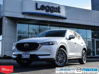 Used 2018 Mazda CX-5 GS- AWD, COMFORT + I-ACTIVE PKG, SNOW TIRES for sale in Burlington, ON