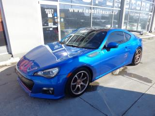 Used 2013 Subaru BRZ Sport-tech.NAVIGATION. for sale in Etobicoke, ON