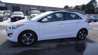 Used 2016 Hyundai Elantra GT AUTO HATCHBACK CERTIFIED 2YR WARRANTY *ONE OWNER* for sale in Milton, ON
