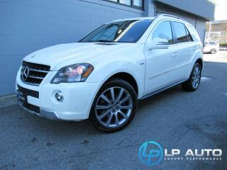 Used 2011 Mercedes-Benz ML-Class ML 550 4dr All-wheel Drive 4MATIC for sale in Richmond, BC