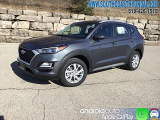 Used 2019 Hyundai Tucson 2.0L Preferred FWD  -  Safety Package - $150 B/W for sale in Simcoe, ON