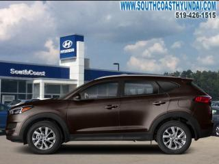 New 2019 Hyundai Tucson 2.4L Preferred AWD w/Trend Pkg  - $195.07 B/W for sale in Simcoe, ON