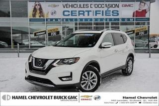 Used 2018 Nissan Rogue Toit Pano for sale in St-Léonard, QC