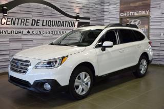 Used 2015 Subaru Outback 2.5i+awd for sale in Laval, QC