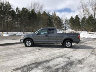 Used 2018 Ford F-150 XLT EXT CAB RWD for sale in Cayuga, ON