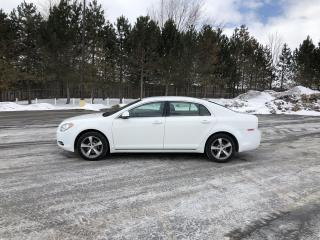 Used 2011 Chevrolet Malibu 1LT FWD for sale in Cayuga, ON