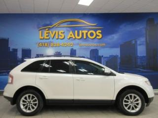 Used 2009 Ford Edge Sel Sièges Ch. A/c for sale in Lévis, QC