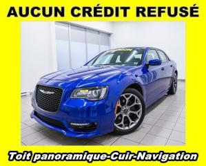 Used 2018 Chrysler 300 S Mags 20' Metallic for sale in Mirabel, QC