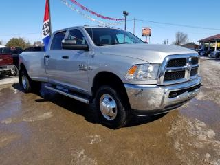 Used 2017 RAM 3500 ST for sale in Kemptville, ON
