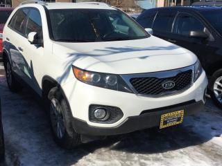 Used 2012 Kia Sorento FWD 4dr I4 GDI Auto LX for sale in Scarborough, ON