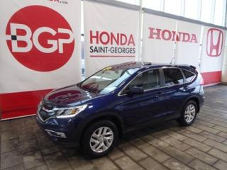 Used 2015 Honda CR-V Edition Ex for sale in St-Georges, QC