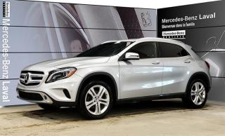 Used 2015 Mercedes-Benz GLA 250 Awd Suv Premium for sale in Laval, QC