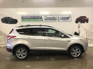 Used 2013 Ford Escape SEL 2.0 L for sale in Rimouski, QC