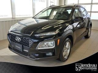 Used 2019 Hyundai KONA 2.0L Essential for sale in Ste-Julie, QC