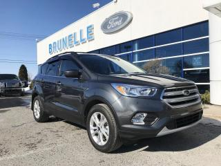 Used 2018 Ford Escape SE AWD Demarreur a distance hitch for sale in St-Eustache, QC