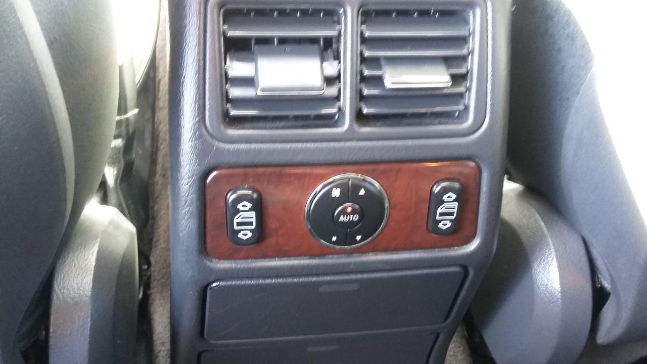 2003 Mercedes-Benz ML 350