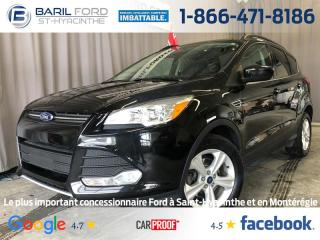 Used 2015 Ford Escape FWD 4dr SE for sale in St-Hyacinthe, QC