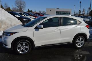 Used 2016 Honda HR-V LX **EXCELLENTE CONDITION**VENDU for sale in Longueuil, QC