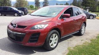 Used 2010 Mazda CX-7 I SV for sale in West Kelowna, BC
