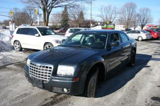 Used 2007 Chrysler 300 4Door for sale in Nepean, ON