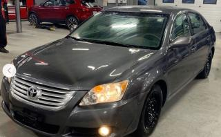 Used 2008 Toyota Avalon XLS for sale in Nepean, ON
