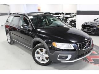 Used 2008 Volvo XC70 3.2   LOCAL TRADE IN   CLEAN CARPROOF for sale in Vaughan, ON