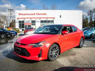 Used 2014 Scion tC Base for sale in Port Moody, BC