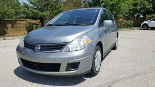 Used 2011 Nissan Versa for sale in Scarborough, ON