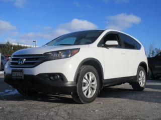 Used 2012 Honda CR-V AWD 5dr EX for sale in Newmarket, ON