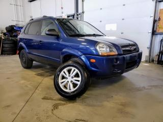 Used 2009 Hyundai Tucson GL 4 cyl Traction avant for sale in St-Eustache, QC