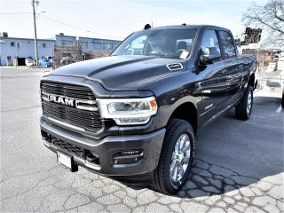 New 2019 RAM 2500 Big Horn|NAV|SUNROOF|DUAL ALTERNATORS for sale in Concord, ON