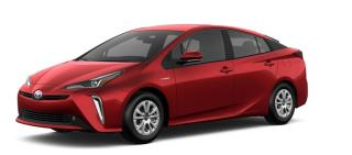 New 2019 Toyota Prius AWD-e for sale in Renfrew, ON