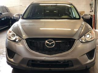 Used 2014 Mazda CX-5 GX, PUSH BUTTON START, BLUETOOTH, ALLOYS for sale in Mississauga, ON