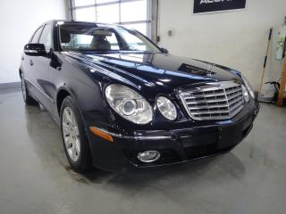 Used 2008 Mercedes-Benz E-Class 3.0L BLUETEC,ONE OWNER.NO ACCIDENT for sale in North York, ON