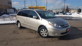Used 2009 Toyota Sienna Leather, DVD , Auto, 3 Years Warranty Available for sale in Toronto, ON