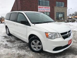 Used 2011 Dodge Grand Caravan SE for sale in Rexdale, ON