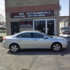 Used 2009 Saturn Aura XE for sale in Windsor, ON