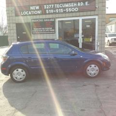 Used 2009 Saturn Astra XE for sale in Windsor, ON