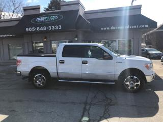 Used 2011 Ford F-150 XLT for sale in Mississauga, ON