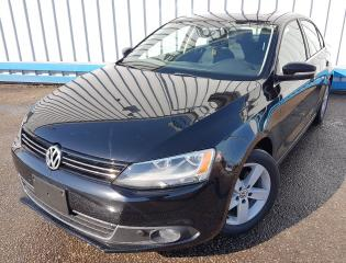 Used 2014 Volkswagen Jetta Comfortline *TDI DIESEL* for sale in Kitchener, ON