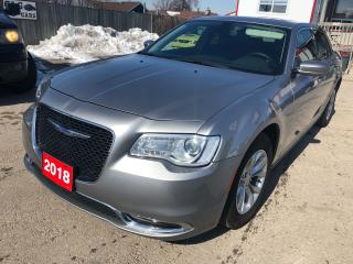 Used 2018 Chrysler 300 300 Touring for sale in Hamilton, ON