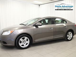 Used 2011 Buick LaCrosse CX for sale in Dartmouth, NS