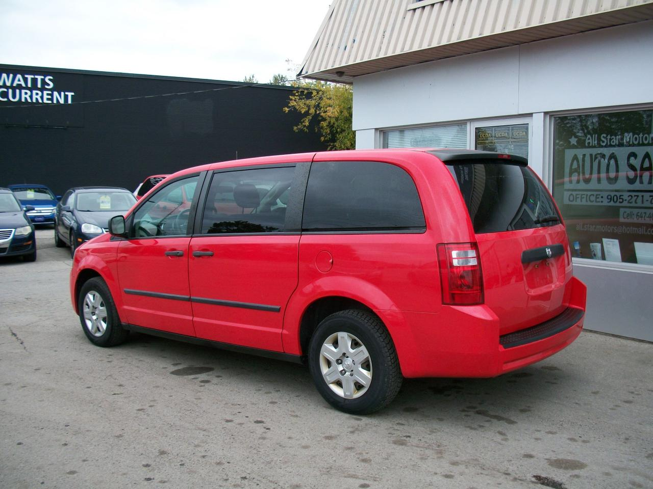2009 Dodge Grand Caravan 7 PASSENGERS,SUPER LOW KM
