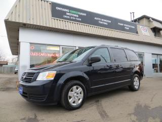 Used 2010 Dodge Grand Caravan FULL STOW AND GO LOW KM 7 PASSENGERS for sale in Mississauga, ON