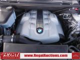 2006 BMW X5 4D Utility 4.4I AWD