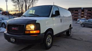 Used 2010 GMC Savana 1500| 4.8L RWD| CLEAN SHAPE for sale in Mississauga, ON