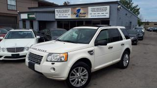 Used 2010 Land Rover LR2 HSE for sale in Etobicoke, ON