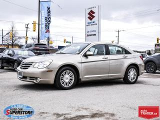 Used 2008 Chrysler Sebring Touring for sale in Barrie, ON