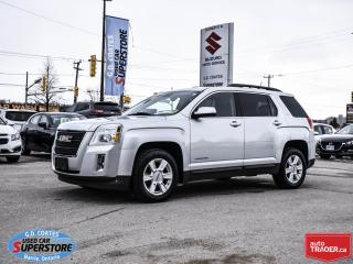 Used 2013 GMC Terrain SLE-2 AWD ~Heated Seats ~Backup Camera for sale in Barrie, ON
