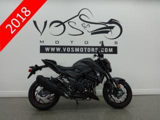 Used 2018 Suzuki GSX S750Z - No Payments For 1 Year** for sale in Concord, ON